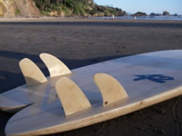 42 Surfboards - Quad