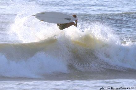 Neilson Surfboards - R & D