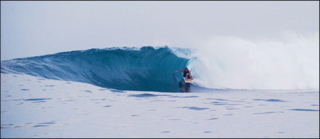Hess Surfboards - Indo testing
