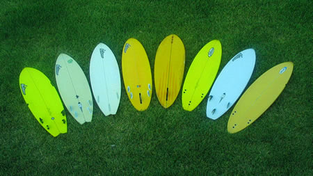 Lawless' Quiver shot