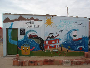 WAVES School